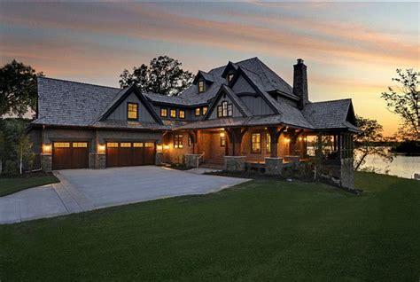 lake home  beautiful interiors architecture