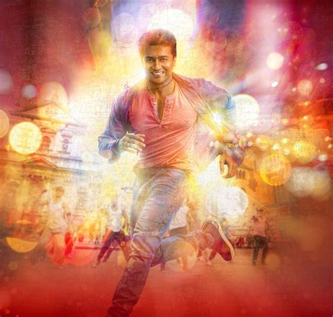 All About Surya, Only About Surya!