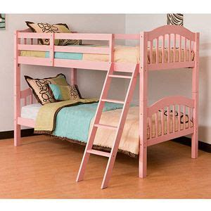 Storkcraft Bunk Bed by Storkcraft Horn Bunk Bed Pink Bunk Bed Horns And