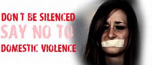 How to spot domestic violence Violence