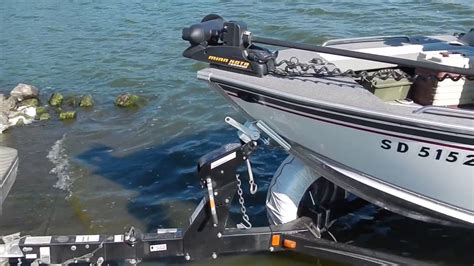 Automatic Boat Latch by Drotto Catch N Release Boat Latch Auto Latch Launch And