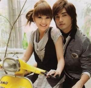 Rainie Yang and Mike He. | Anime / Manga / Drama ...
