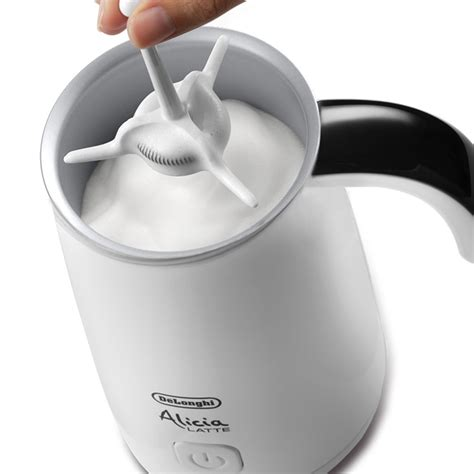 Both affordable and easy to use, jug milk frothers are great for beginners and coffee aficionados alike. Milk Foam Maker for Coffee Fully Automatic Milk Frothers ...