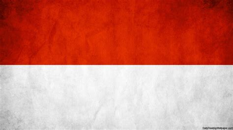 indonesia flag wallpaper hd wallpapers