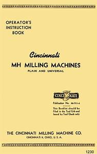 Cincinnati Mh  U0026 L