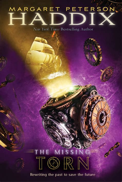 torn book by margaret peterson haddix official