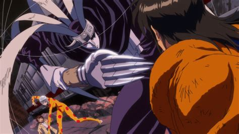 review karakuri circus episode  anime feminist