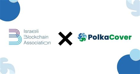 PolkaCover announces its partnership with Israeli ...