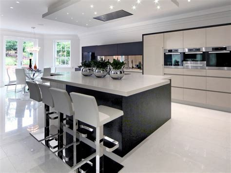 designer living kitchens kitchen culture bespoke contemporary modern and 3294