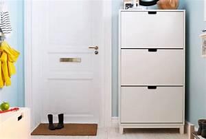 Range Chaussure Ikea : armoire range chaussures ~ Melissatoandfro.com Idées de Décoration