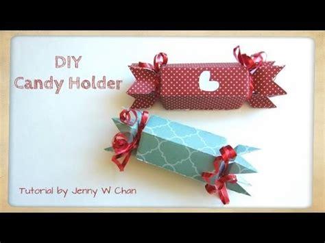 halloween crafts diy paper candy holder treat roll box