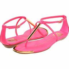 Best 25 Pink sandals ideas on Pinterest