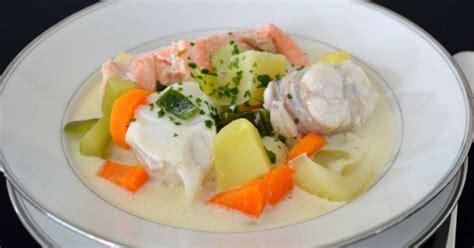 cuisiner le celeri waterzooï de poisson à ma façon recette par plaisir et