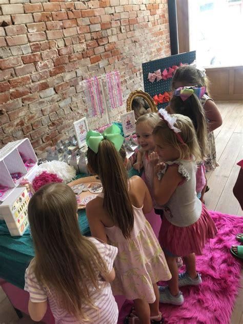 carolynes jojo siwa party project nursery