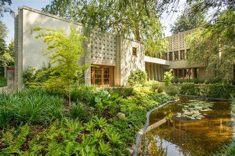 Frank Lloyd Wrights Millard House For Sale by Frank Lloyd Wright S La Miniatura House On Sale For 4 49