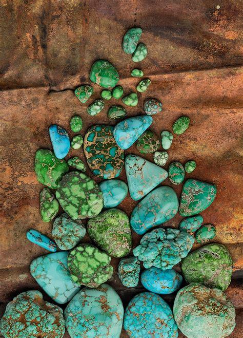 Green Turquoise? Nevada!