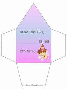 tooth fairy letter free printable With free printable tooth fairy letter template