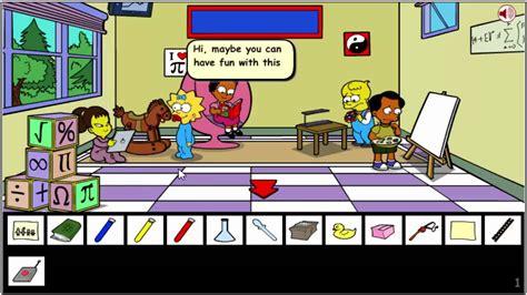 Fernanfloo has been kidnapped by the evil pigsaw! Juegos De Los Simpson Saw Game Maggie - Encuentra Juegos