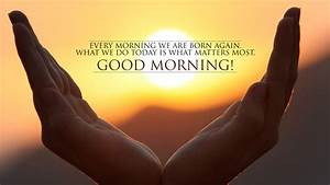Beautiful Good ... Cebuano Good Morning Quotes