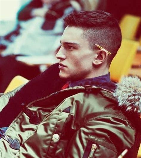 undercut men blog undercut hairstyle