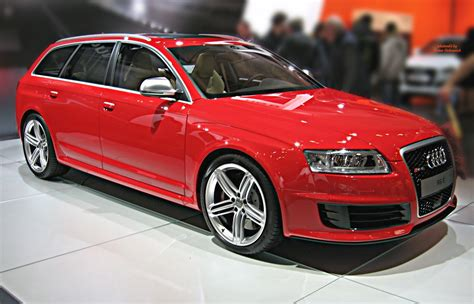 Audi Rs6 by Audi Rs6 Avant Reviews Audi Rs6 Avant Car Reviews