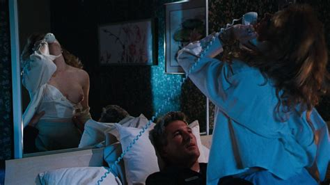 Naked Faye Grant In Internal Affairs