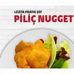 Lezita Chicken Nugget - Buy Lezita Chicken Nugget product ...