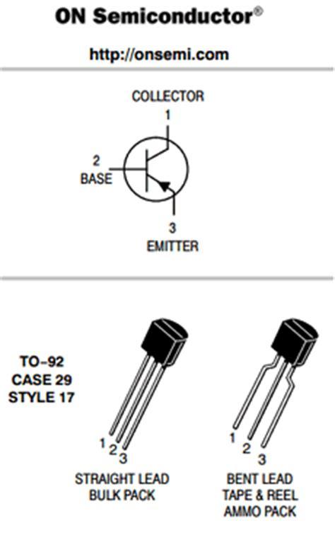 BC327 Datasheet PDF, ON Semiconductor Datasheet BC327