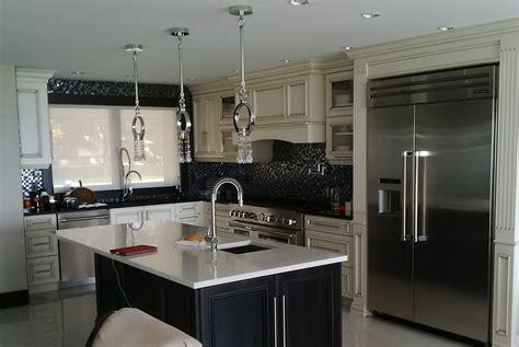 kitchen island ontario bettermade cabinets 1964