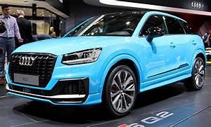 Audi Gebrauchtwagen Umweltprämie 2018 : audi sq2 2018 motor ausstattung ~ Kayakingforconservation.com Haus und Dekorationen