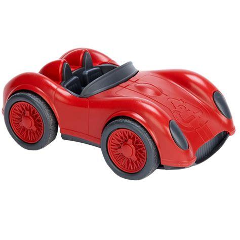 voiture de  rouge