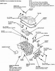 Need Gsr Torque Specs  - Honda-tech