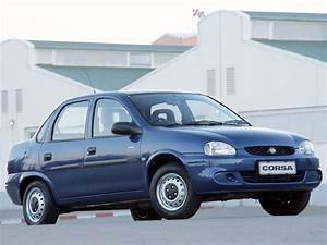 Opel Corsa 1998 : opel corsa classic b 39 1998 2002 ~ Medecine-chirurgie-esthetiques.com Avis de Voitures