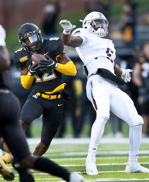 Thomas throws for 4 TDs, App State downs Troy, 47-10   The ...