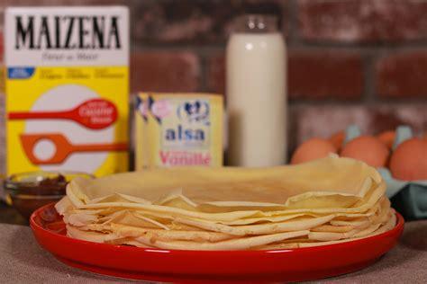 herve cuisine crepe recette pate a crepes facile avec astuces d 39 hervé cuisine
