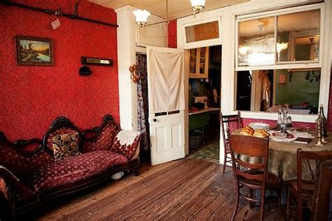 Vinyl plank is the ideal floor covering for your south african lifestyle. tenement apt nyc 1960's - Google Search   Tenement, Nyc itinerary, Apartment tour