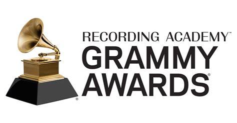 Grammy Awards Logo 2019