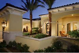 Luxury Modern American House Exterior Design Chic Luxury Mediterranean Exterior Other Metro By Guided Home