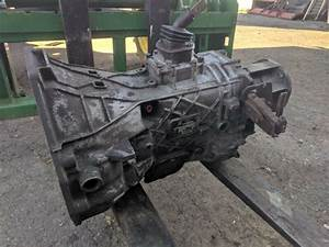 Ford Zf5 - Replacement Engine Parts