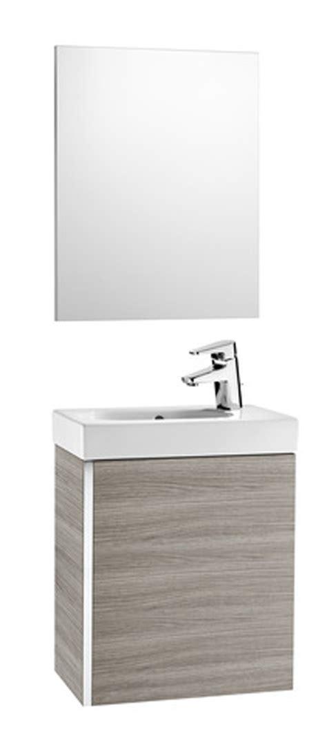 meuble salle de bains mini sur roca ba 241 o decoraci 243 n