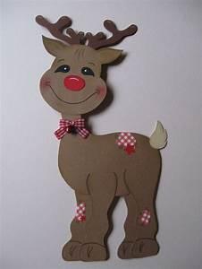 Elch Basteln Vorlage : die besten 25 fensterbilder weihnachten ideen auf ~ Lizthompson.info Haus und Dekorationen