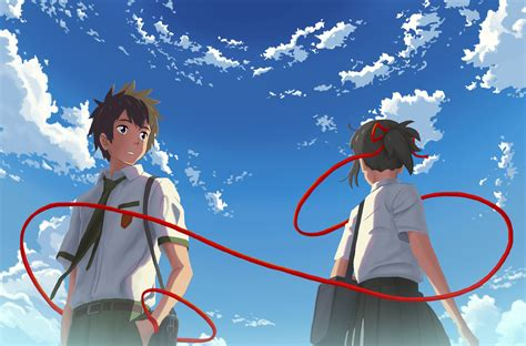 Your Name | Fantoche