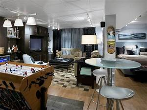 Best Basement Ideas for Teens You Wish You Owned