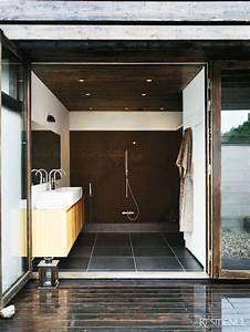 Salle De Bain Loft : 18 id es de douche pour votre loft ~ Dailycaller-alerts.com Idées de Décoration