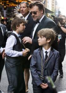 boys tuxedo danielle spencer crowe and sons and