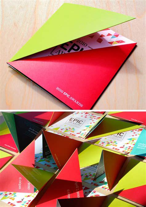 creative printed brochure designs vol  hongkiat