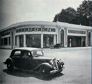 Garage Citroen Niort : les 251 meilleures images du tableau traction avant sur pinterest voitures anciennes voitures ~ Maxctalentgroup.com Avis de Voitures