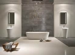 Bathroom Design Grey And White Modern Bathroom Designs From Rexa Modern Bathroom Designs From