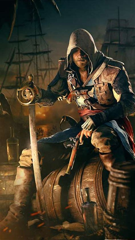 A new playstation game hd wallpaper added every day. Assassin's Creed 4: Black Flag wallpapers or desktop backgrounds