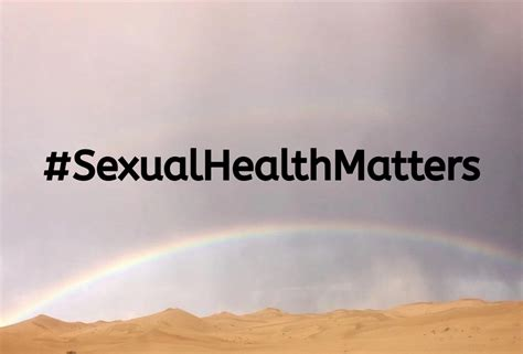 sexual health matters the spiritual oxygen